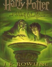 Free Harry Potter And The Half Blood Prince Audiobook