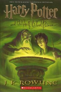 J. K. Rowling - Harry Potter and the Half-Blood Prince Stephen Fry Audio Book