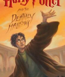 HP And The Deathly Hallows Stephen Fry