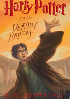 Book 7 - Harry Potter And The Deathly Hallows Audiobook