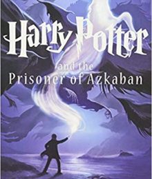 Harry Potter and the Prisoner of Azkaban Audio Book Stephen Fry