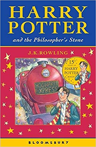 Harry Potter and the Philosopher's Stone Audiobook Free