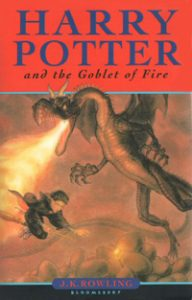Harry Potter and the Goblet of Fire Stephen Fry Audiobook Free