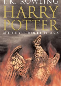Streaming Harry Potter And The Order Of The Phoenix by Stephen Fry