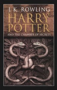 Free Harry Potter And The Chamber Of Secrets Audio Book Free