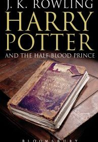 Streaming Harry Potter and the Half-Blood Prince Audiobook