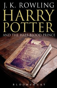 Free Harry Potter and the Half-Blood Prince Audiobook