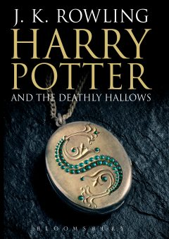 Harry Potter And The Deathly Hallows Audiobook Free